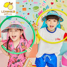 Lemonkid ◆ PC大帽沿遮陽帽  29003