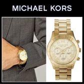 美國代購 Michael Kors 精品男錶 MK8214