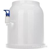 簡易飲水機臺式家用小型迷你壓水器按壓器桶裝水抽水器手壓式支架PH2254【3c環球位數館】