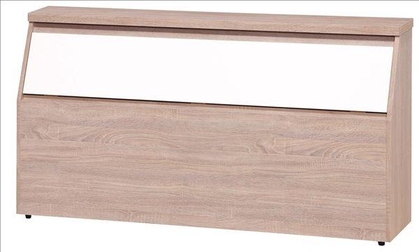 【新北大】✵Z51-13 耐磨3.5尺收納床頭(木心板)(梧桐/胡桃)(17購)