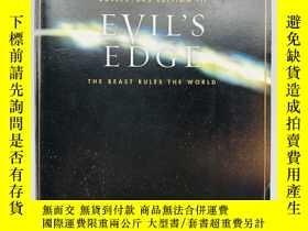 二手書博民逛書店Evil s罕見Edge: The Beast Rules th