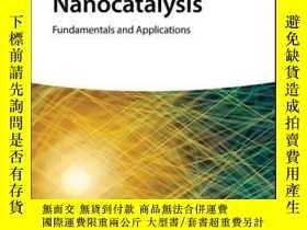 二手書博民逛書店Single罕見Particle Nanocatalysis: Fundamentals and Applicat