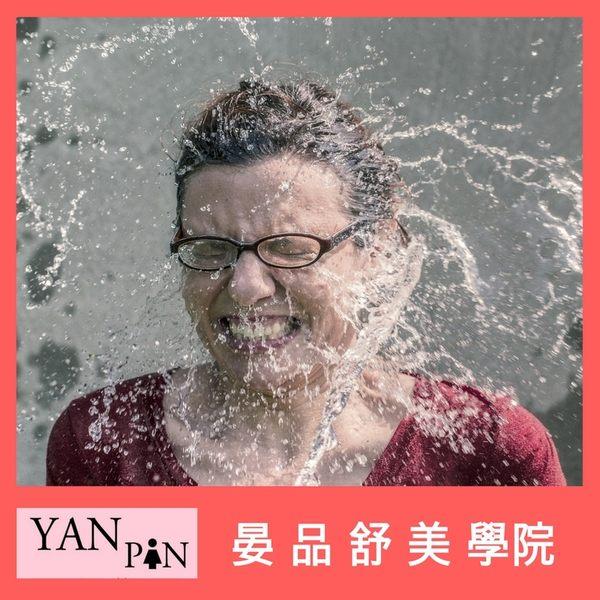 【九杯水臉部潤彈課程】 您體驗過做完臉後,臉有像被水潑過後的保濕感嗎  立即體驗