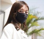 防曬冰絲口罩防紫外線露鼻男女夏季薄款面罩護頸騎行透氣遮陽護臉  電購3C