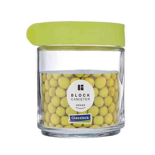 Glasslock玻璃積木保鮮罐(400ml)【愛買】