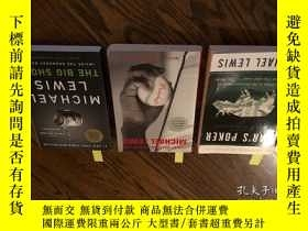 二手書博民逛書店Liar s罕見PokerY110532 Michael Lew