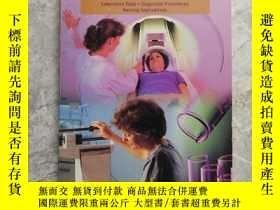 二手書博民逛書店illustrated罕見guide to dlagnostic tests診斷試驗圖解指南Y243439 診