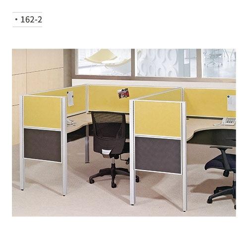 辦公桌 (隔間屏風) 162-2 (請來電詢價)