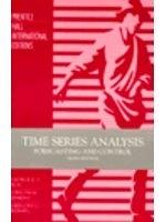 二手書博民逛書店《Time Series Analysis:Forecastin