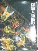 【書寶二手書T6/攝影_FHV】昆蟲大師攝影典藏集-蜜蜂_江敬皓