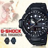 【人文行旅】G-SHOCK   GWN-1000B-1ADR 高規格航海電波錶