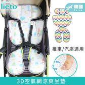 *蔓蒂小舖孕婦裝【M0004】*韓國製.Lieto嬰兒涼爽推車墊/6色可選