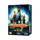 【樂桌遊】 瘟疫危機 Pandemic (繁中) 05706