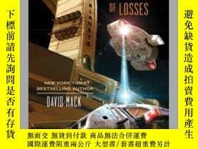 二手書博民逛書店The罕見Fall: A Ceremony of Losses-秋天:失敗的儀式Y465786 David M