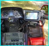 Samsung Galaxy A9 A7 A70 A50 A20 A30S A30 A80 S10三星手機導航座摩托車架