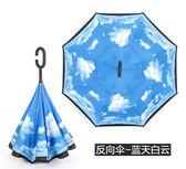 遮蓋直立車載公主加晴雨傘星空商務復古大傘雨天傳統遮蓋長柄兒童   初見居家