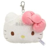 Hello Kitty 伸縮票劵夾/750-553