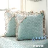 抱枕 抱枕毛絨沙發靠枕辦公室腰枕家用床頭枕沙發靠墊護腰枕 單個銷售