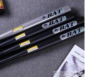 棒球棒 棒球手套 超硬加厚合金鋼棒球棍車載防身棒球棒打架武器家庭防衛用品棒球桿 IGO 玩趣3C