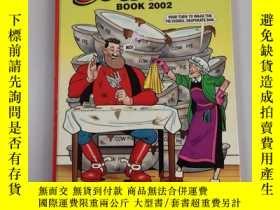 二手書博民逛書店THE罕見DANDY BOOK 2002Y201150 D.C.
