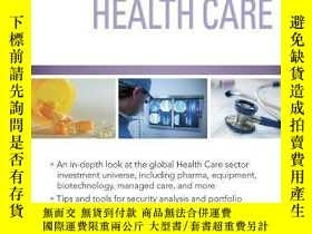二手書博民逛書店Fisher罕見Investments On Health CareY256260 Fisher Invest