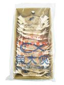 1I3B【魚大俠】FF232櫻花米糕(10入/650g/盒)