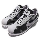 【五折特賣】Nike 復古慢跑鞋 Wmns Cortez Ultra Print 黑 灰 白 阿甘鞋 女鞋 【PUMP306】 844894-001