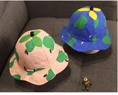 好康鉅惠寶寶帽子春秋季3-6-12個月嬰兒盆帽2公主女童