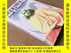 二手書博民逛書店Meditation罕見and Mantras (英語)Y278
