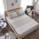 床包 / 雙人特大【爵色風華】含兩件枕套  60支天絲  戀家小舖台灣製AAU501