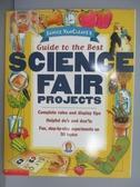 【書寶二手書T6/語言學習_PBJ】Science Fair Projects