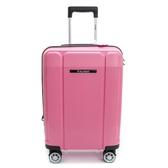 PLAYBOY-旅行箱 Minimalism系列-粉紅色