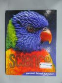 【書寶二手書T3/科學_QIK】HSP Science: Student Edition Grade 2 2009_Mi