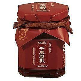 阿邦小舖 甘寶 千歲紅麴腐乳 220g===超促銷優惠中===