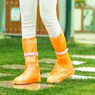 《SAFEBET》方便攜帶外出旅行用簡便型防雨鞋套
