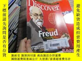 二手書博民逛書店science罕見for the curious discove