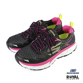 Skechers Go Trail Ultra 黑色 網布 運動慢跑鞋 女款 NO.I9934【新竹皇家 14110BKHP】