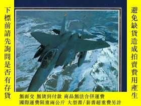 二手書博民逛書店World罕見Air Power Journal, Vol. 21, Summer 1995-《世界航空動力雜誌》