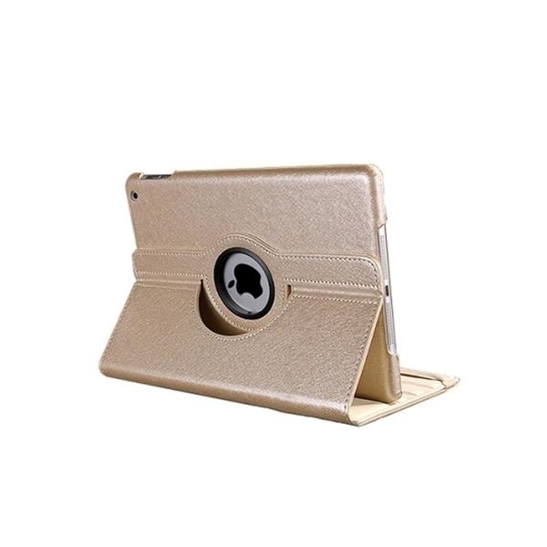 360度旋轉系列 閃亮色系 荔枝紋皮套 蘋果 iPad pro air air2 mini 平板保護套 折疊 翻蓋式平板保護殼