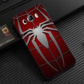 三星 Samsung Galaxy J7 2016 J710 手機殼 軟殼 保護套 復仇者聯盟 蜘蛛人
