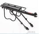 腳踏車後座 山地車貨架鋁合金腳踏車尾架可載人后座配件裝備 雙11推薦爆款
