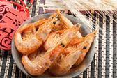 ~免運~10包~胡椒口味~大尾香脆酥蝦---蝦噗SHOP~~ 25gx10包/盒