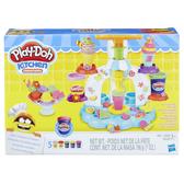 【愛吾兒】培樂多 Play-Doh 培樂多聖代冰淇淋遊戲組