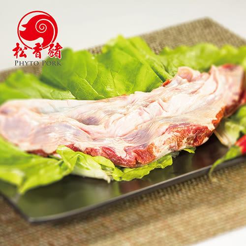 松香豬隔間肉(300g/包)