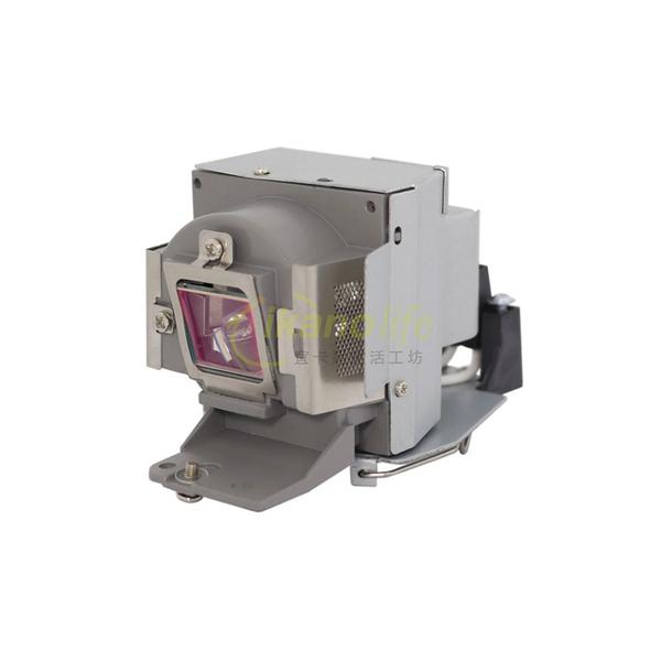 BenQ-OEM副廠投影機燈泡5J.J6S05.001/適用機型MS616ST
