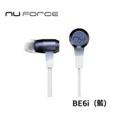 NuForce BE6i 藍牙無線防水運動入耳式耳機 (藍色)