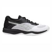 Asics Netburner Ballistic FF [1052A002-100] 女鞋 運動 排球 彈跳 白銀