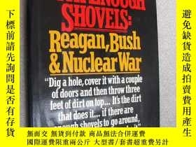 二手書博民逛書店With罕見Enough Shovels:Reagan,Bush