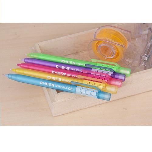 《☆享亮商城☆》IP-2502 自動鉛筆 SKB