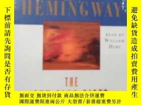 二手書博民逛書店The罕見Sun Also Rises Audiobook CD